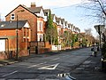 Elms Road, Heaton Chapel - geograph.org.uk - 1130115.jpg