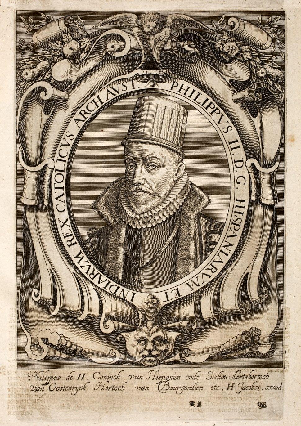 Emanuel van Meteren Historie ppn 051504510 MG 8667 Philipppus II