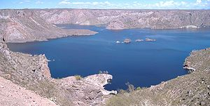 Embalse Valle Grande %28panorama%29