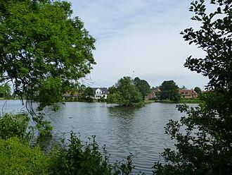 Lake Emdrup - Lake Emdrup