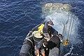 Emergenza ecoballe Golfo di Follonica - 50221697238.jpg
