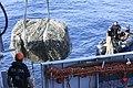 Emergenza ecoballe Golfo di Follonica - 50222568667.jpg