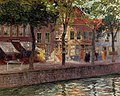 Emile Claus - Canal in Zeeland.jpg