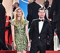 Emilio Insolera & Carola Insolera Red Carpet Cannes Film Festival MS.jpg