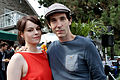 Emily Hampshire at the CFC ANNUAL BBQ 2012 -b.jpg
