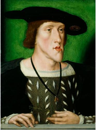 File:Emperor Charles V (1500-58) Flemish.tiff