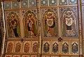 Enfield, St Mary Magdalene, ceiling 4.jpg