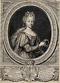 Engraving of Dona Maria Luisa Gabriella de Savoya, Reyna de Las Espanas.jpg
