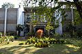 Entrance - Department of Biotechnology - Indian Institute of Technology - Kharagpur - West Midnapore 2013-01-26 3708.JPG