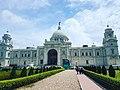 Entrance of Victoria Memorial.jpg