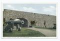 Entrance to Court Yard, Fort Ticonderoga, N.Y (NYPL b12647398-74617).tiff