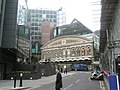 Entrance to Fenchurch Street Station - geograph.org.uk - 642358.jpg