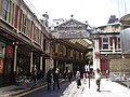 Entrance to Leadenhall Market - geograph.org.uk - 765645.jpg