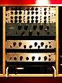 Equalizers - Pultec EQP-1A, EQP-1A3 & Summit Audio EQF-100, Avex Honolulu Studios (edit1).jpg