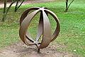 Erdkugel Sandra Robertz 2002.jpg