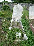 Eric Victor Williams RAFVR grave Southgate Cemetery.jpg