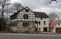 Erlangen Bruck Fürther Straße 002.JPG