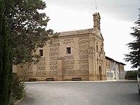 Ermita de Nuestra Señora del Villar Corella.JPG