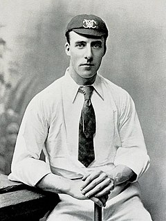 Ernest Smith (cricketer, born 1869) English county cricketer