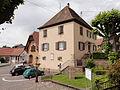 Ernolsheim Presbytère (1).JPG
