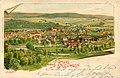 Erwin Spindler Ansichtskarte Salzungen-Panorama.jpg