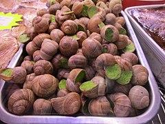 beurre escargots