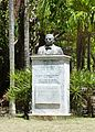 Escultura Benito Juarez - Parque Luis Munoz Rivera - San Juan Puerto Rico.jpg