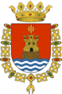 Coat of arms of Alicante