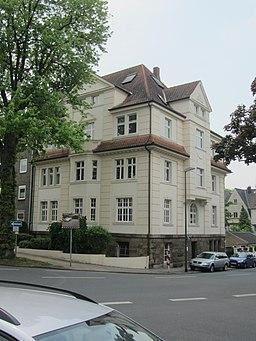 Essen-Huttrop Moltkestrasse 42