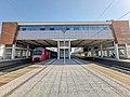 Estação Ferroviária de Castanheira do Ribatejo. 07-19 (02).jpg