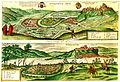 Esztergom by Braun & Hogenberg 1595.jpg
