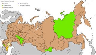 Ethnic groups in Russia   Wikipedia