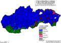 Etnicke zloženie 2011 Atlas romskych komunit.png