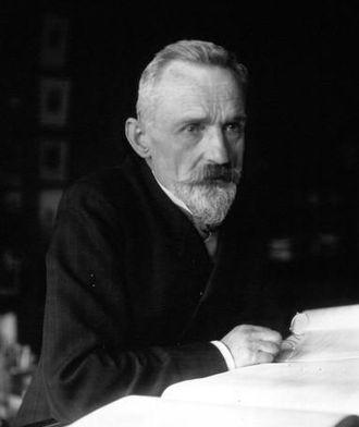 Eugène Louis Bouvier - Eugène Louis Bouvier (1856–1944)
