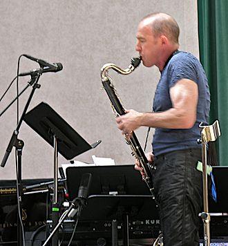 Evan Ziporyn - Evan Ziporyn.