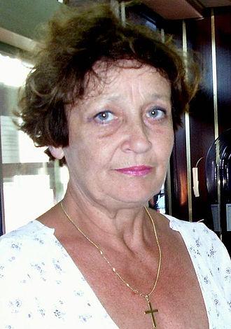 Ewa Dałkowska - Ewa Dałkowska