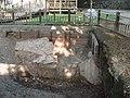 Excavated ruins of the Fort Zeelandia.jpg
