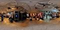 Exhibition Light Matters - 360x180 Degree Equirectangular View - BITM - Kolkata 2016-01-02 8772-8781.tif