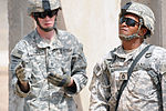 Expanding T-walls at Joint Security Station Loyalty in Baghdad, Iraq DVIDS173717.jpg