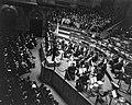 Experimenteel concert in Concertgebouw onder leiding van dirigent Pierre Boulez, Bestanddeelnr 917-3246.jpg