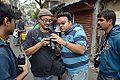 Exposure Check - Wikimedia Photowalk - Tollygunge - Kolkata 2014-12-14 1530.JPG