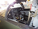 F-111 Crew Module on display at the Caboolture Warplane Museum (2).jpg