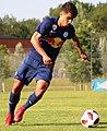 FC Liefering versus China U20 (17. Juli 2018) 18.jpg