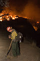 FEMA - 33328 - Firefighter in the field in California.jpg