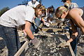 FEMA - 33329 - Residents sift through debris in California.jpg