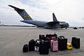 FEMA - 42028 - Luggage about to be loaded for a flight to Hawaii.jpg