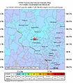 FEMA - 44806 - USGS Map of 3.6 Germantown Earthquake.jpg