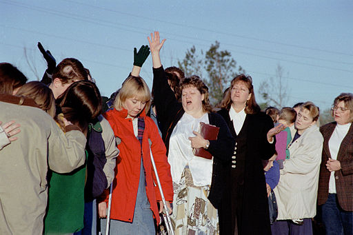 FEMA - 957 - Photograph by Liz Roll taken on 04-12-1998 in Alabama