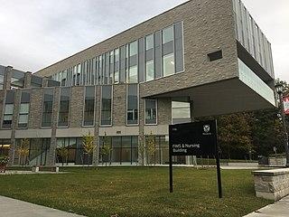 University of Western Ontario Faculty of Information & Media Studies