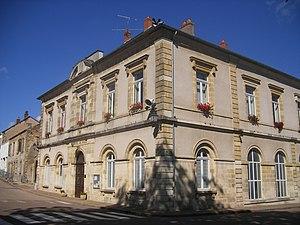 Maisons à vendre à Saint-Saulge(58)